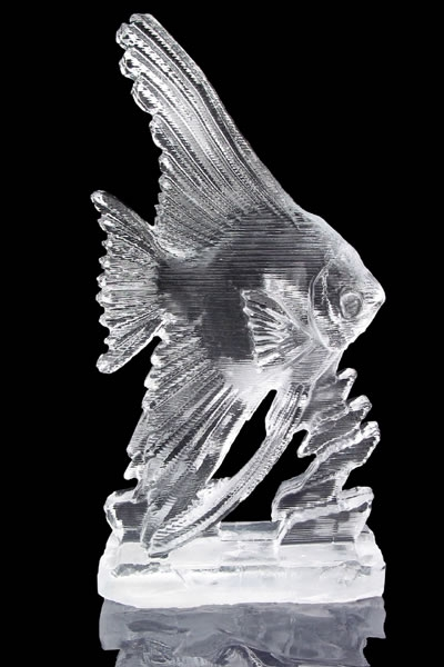 ice sculptures by iceculture  u2022 photo gallery