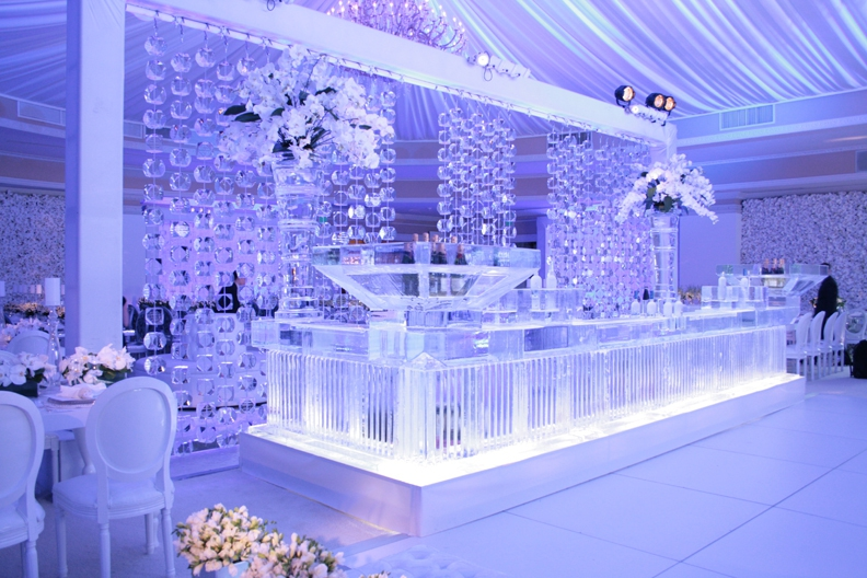 Ice Sculptures By Iceculture Mobilegalleries