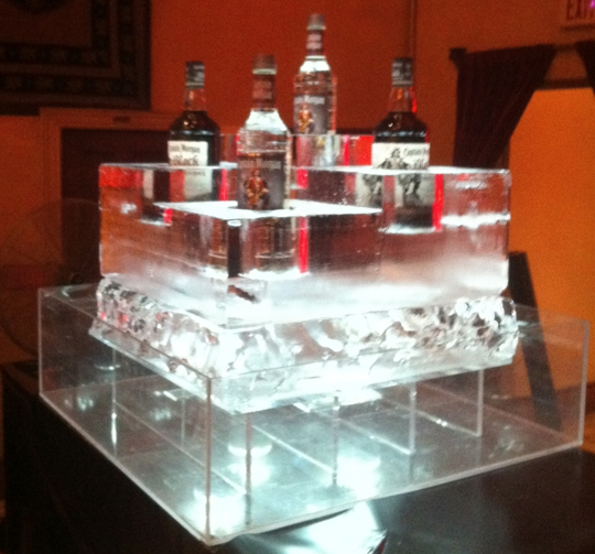 Ice Sculptures by Iceculture • mobileGalleries